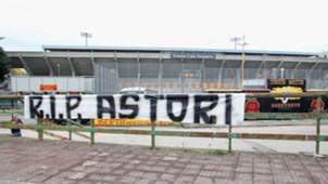 Astori Benevento fans