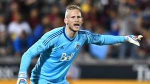 David Ousted Vancouver Whitecaps