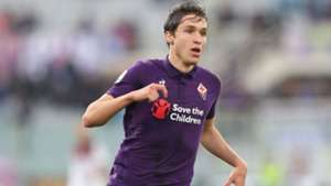 AC Florenz Federico Chiesa