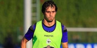 Alejandro Arribas Deportivo La Coruña 081217