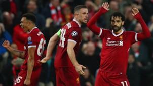 Mohamed Salah FC Liverpool 24042018