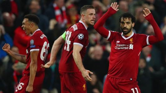 Liverpool Gegen As Rom
