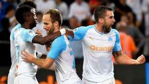 Valere Germain Marseille Strasbourg Ligue 1 26092018