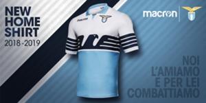 Maglia Lazio 2018/19