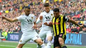 Wolves Watford FA Cup 070419