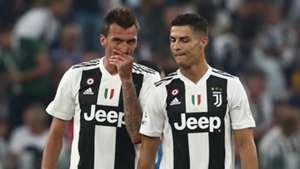 Juventus : Mario Mandzukic devrait rempiler
