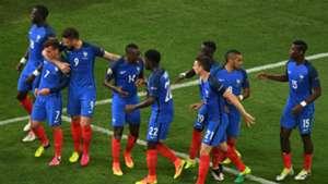 HD France Germany Euro 201