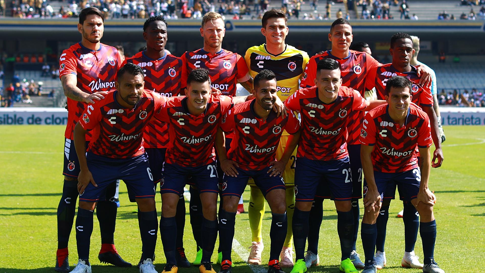 Veracruz Apertura 2019