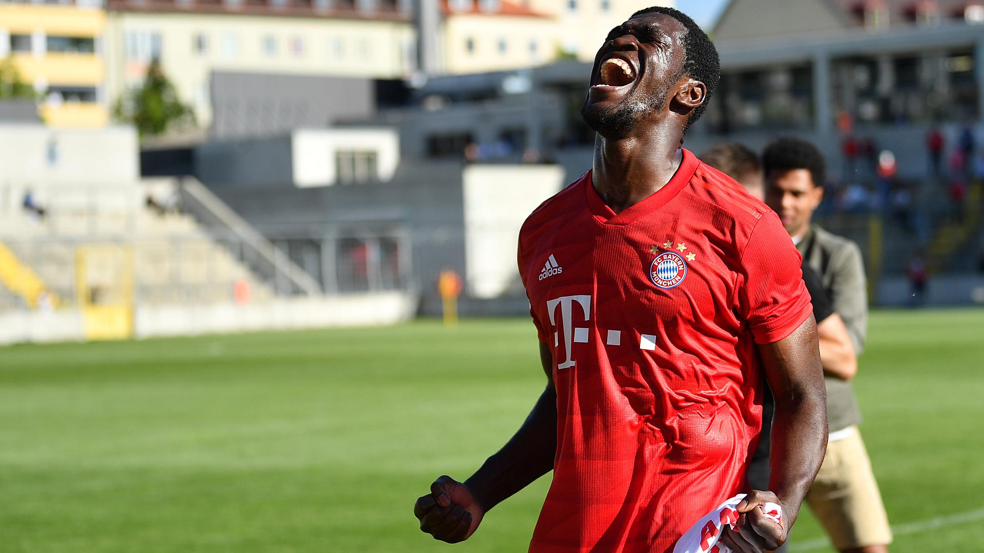 Kwasi Wriedt FC Bayern II