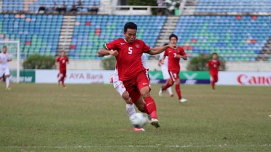 Nurhidayat Haji Haris - Timnas Indonesia U-19