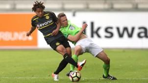 Etienne Amenyido Borussia Dortmund, BVB U19
