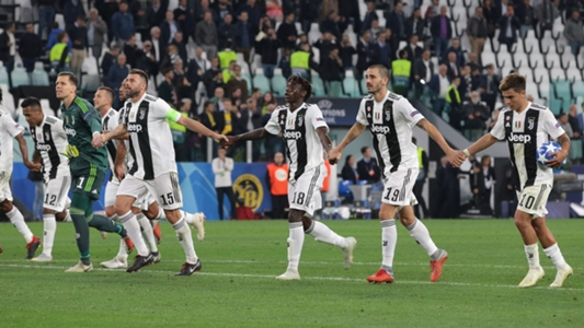 Udinese v Juventus Live Commentary & Result, 06/10/2018, Serie A