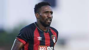 Jermain Defoe Bournemouth