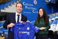 Petr Cech Chelsea 06212019