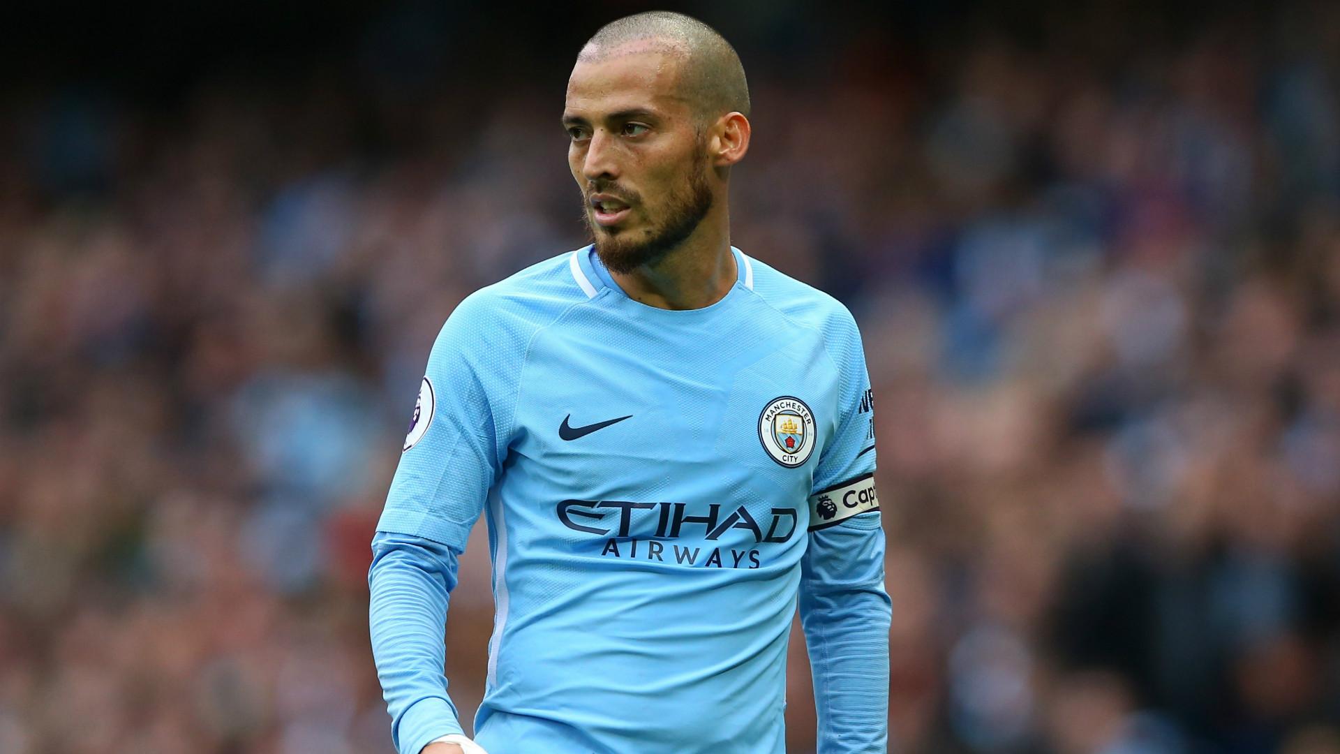 Premier League Most Assists 2017-18: Man City Stars Leroy
