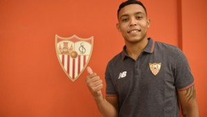 Luis Muriel, Carlos Bacca & Pembelian Termahal Sevilla