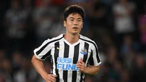 Ki Sung-yueng Newcastle