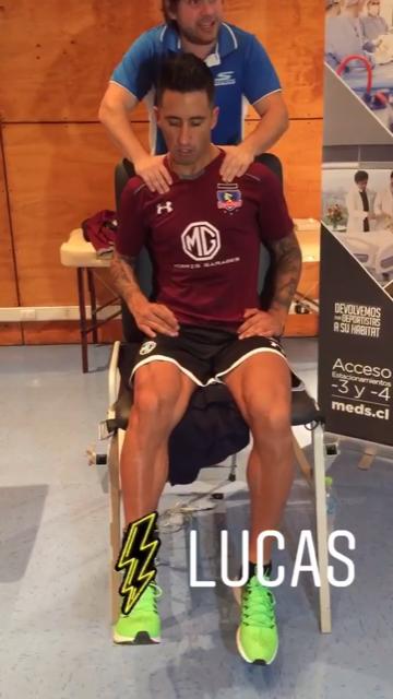 Lucas Barrios Colo Colo 290618