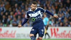 Kosta Barbarouses Melbourne Victory