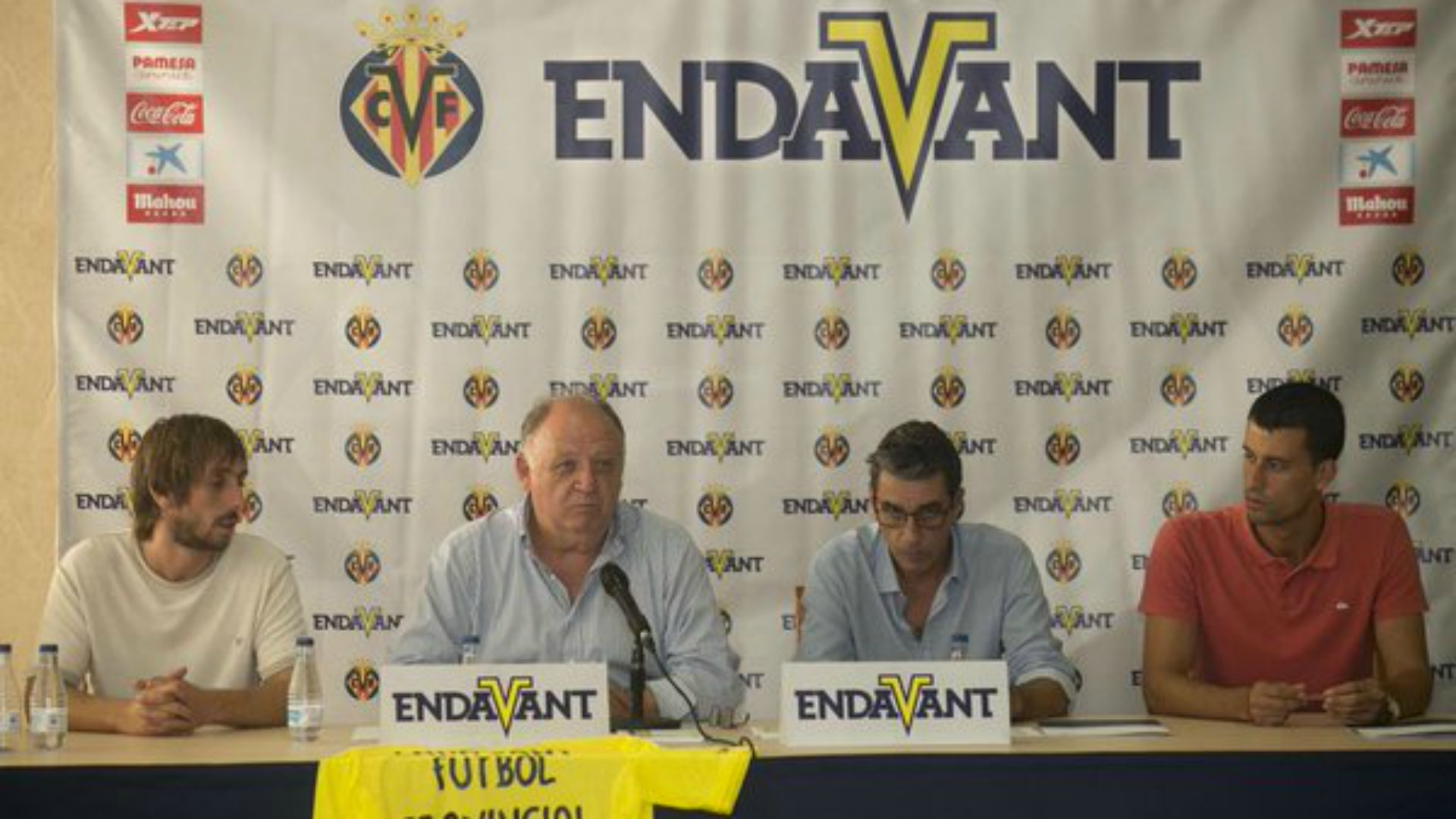 Endavant Villarreal