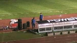 Guillermo Barros Schelotto Gustavo Barros Schelotto Boca Gimnasia Copa Argentina