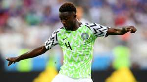 Afcon 2019: 'Big teams are easier to play against' - Nigeria's Ndidi on Cameroon clash