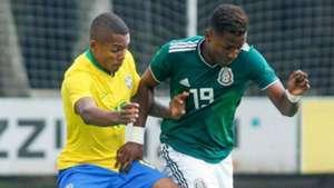 Joao Maleck Selección mexicana 230419