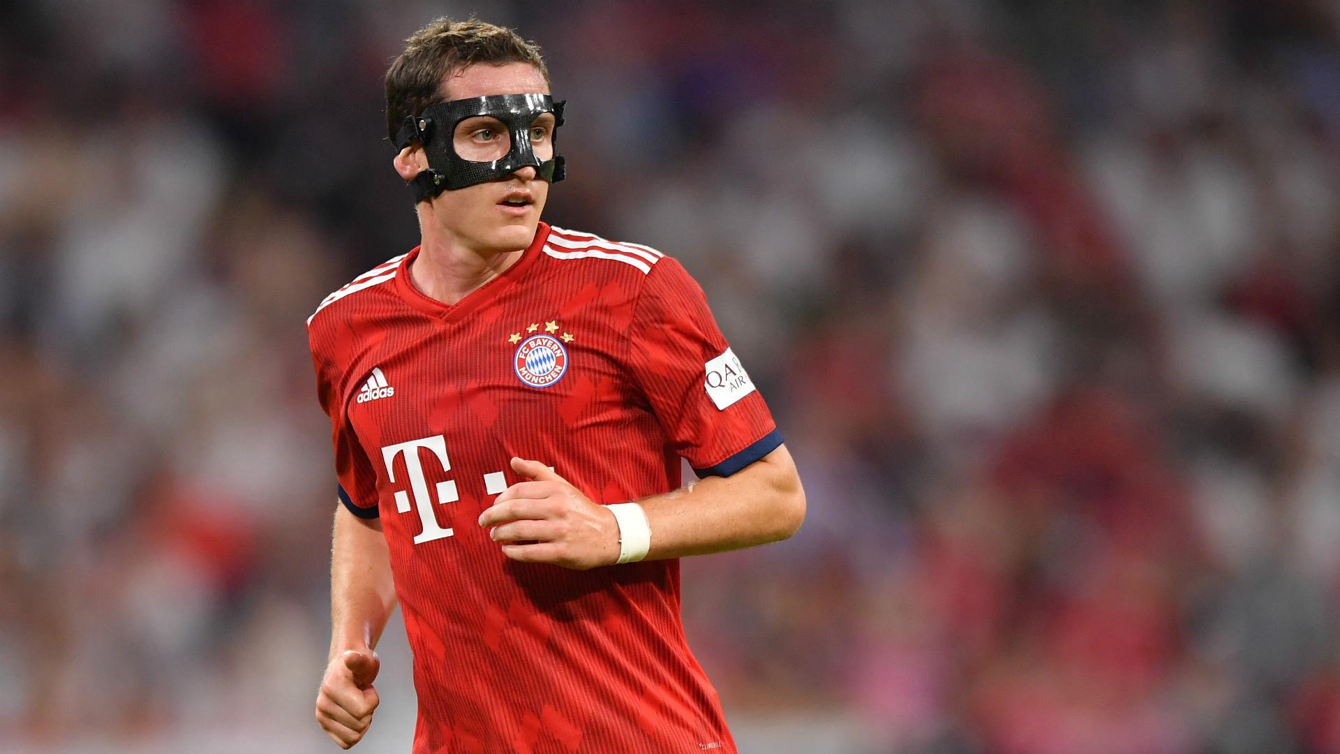 Sebastian Rudy Bayern 05082018