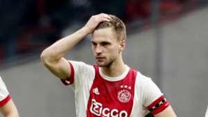 Joël Veltman, Ajax - ADO, Eredivisie 02252017