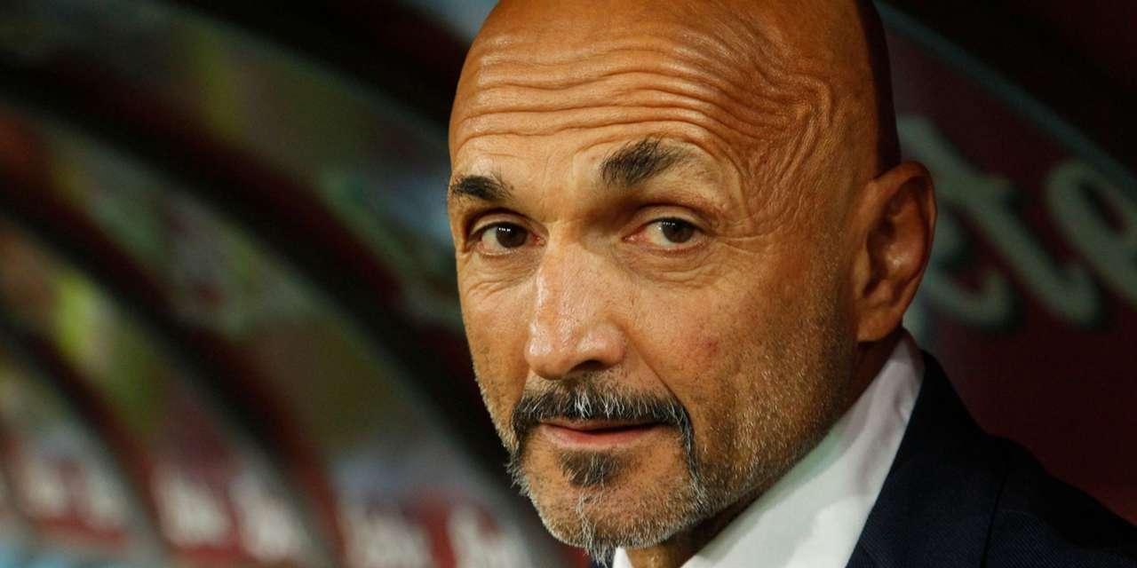 Luciano Spalletti Napoli Inter Serie A