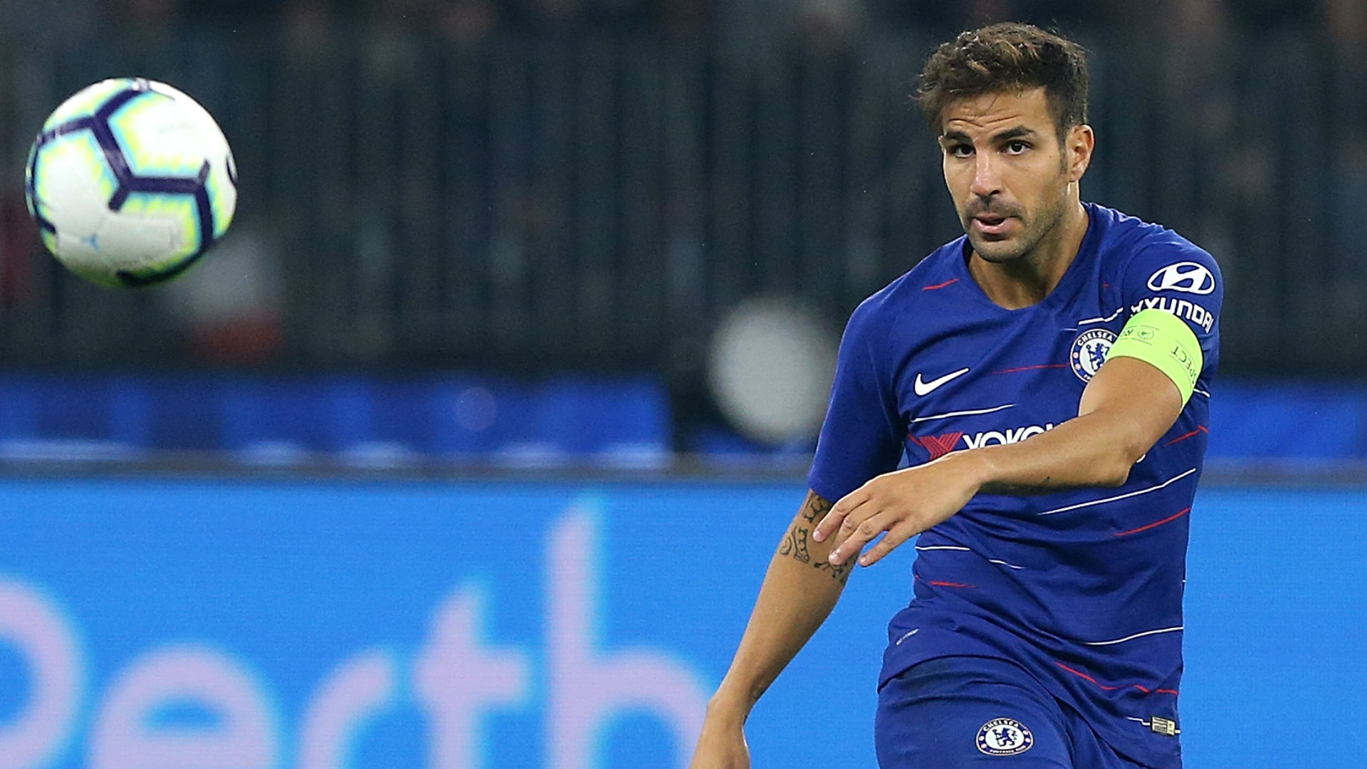 Chelsea pre-season 2018-19: Fixtures, transfers, squad