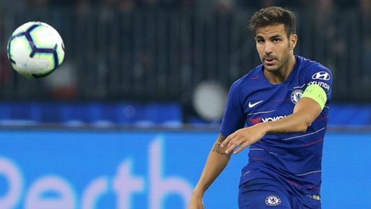 fc16b903d01 Chelsea pre-season 2018-19  Fixtures
