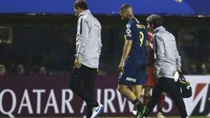 Dario Benedetto Boca Paranaense Copa Libertadores 09052019