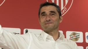 Ernesto Valverde Athletic Club