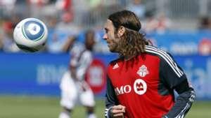 Torsten Frings Toronto FC MLS