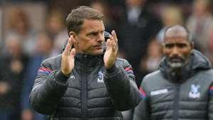 Frank de Boer Crystal Palace