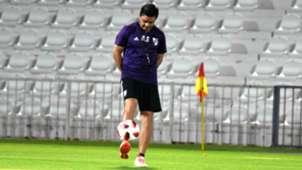 Marcelo Gallardo River Plate Mundial de Clubes 2018