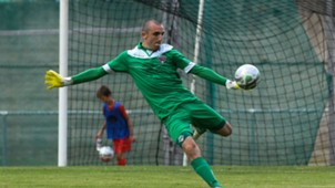 Paul Bernardoni Clermont Ligue 2