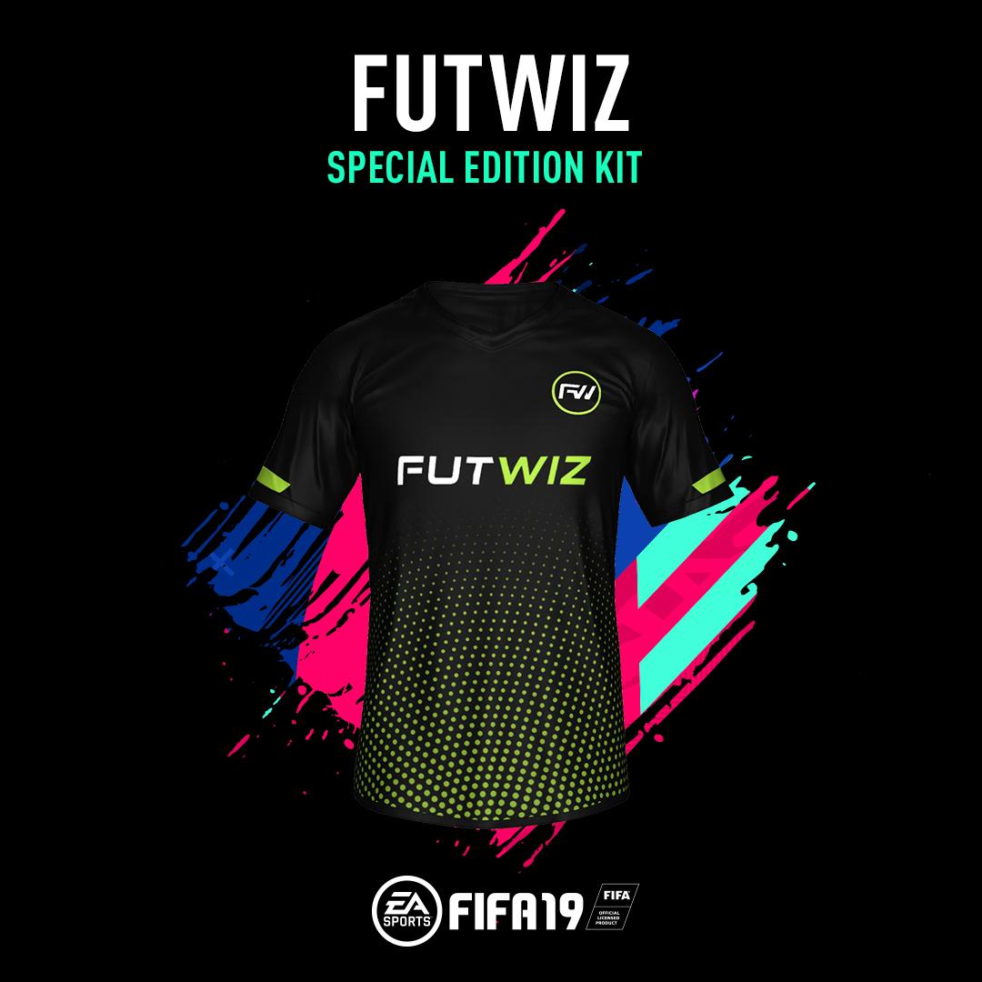 FIFA 19 Futwiz