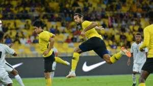 La'Vere Corbin-Ong, Malaysia v Timor Leste, 2022 World Cup Qualification, 7 Jun 2019