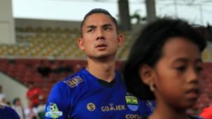 Kim Kurniawan - Persib