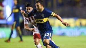 Carlos Tevez Boca Union Superliga 06052018