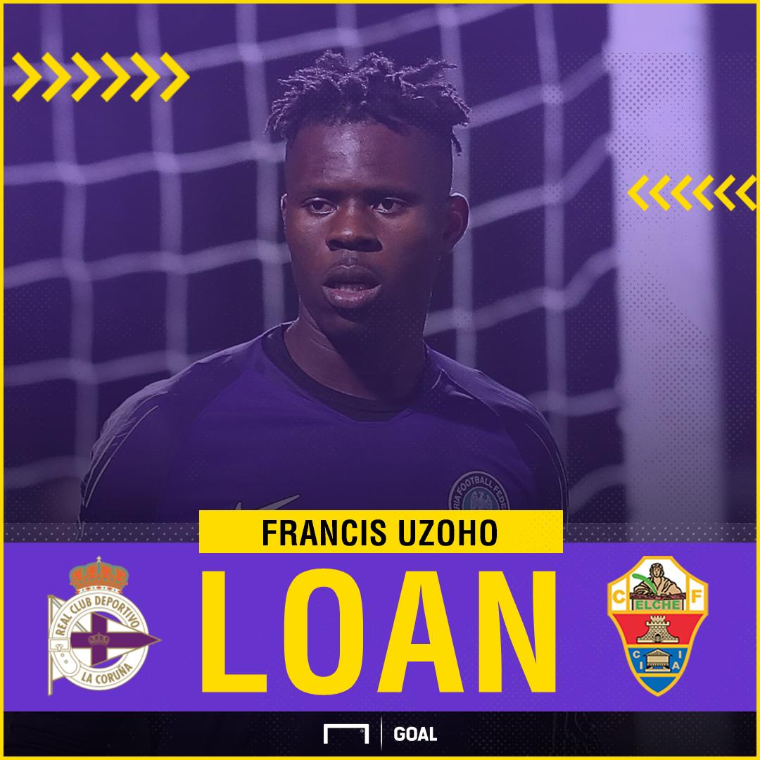 Francis Uzoho transfer PS