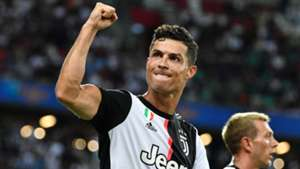 'Ronaldo is like LeBron or Brady' – Khedira expecting Juventus success with superstars on board