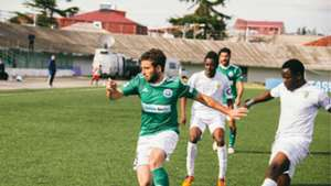 Eric Ouma at Kolkheti
