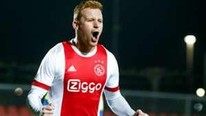 Dani de Wit, Jong Ajax, Jupiler League 02192018