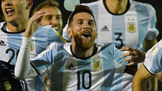 GettyImages-859950006 Messi Argentina