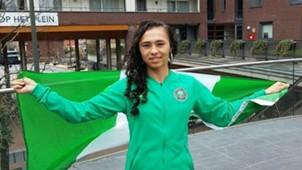 Sophia Omidiji