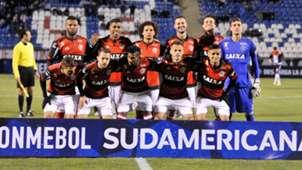 Palestino Flamengo Copa Sudamericana 05072017