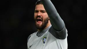 Alisson Brazil